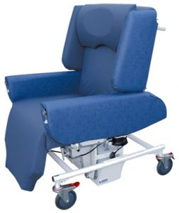 Certain S4400 Intensive Care Chair