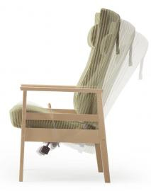 Bo Coxit High Back Recliner Chair 2