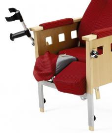 Bo Coxit High Back Recliner Chair 3