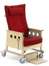 Bo Coxit High Back Recliner Chair
