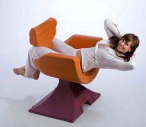 Breastfeeding Chair for Mothers 3