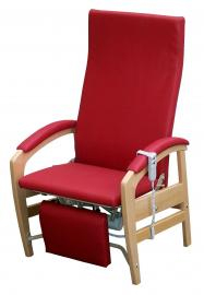 Cardiac Chairs - electric assist 2