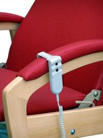 Cardiac Chairs - electric assist