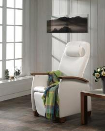 Domus high back recliner chair 2