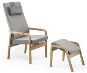 Gent High Back Recliner Chairs
