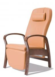 Lima High Back Recliner Chairs