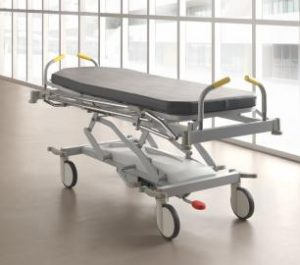 NHS Supply Chain Vico 09770 Height