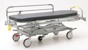Patient transfer Stretchers and Trolleys 2