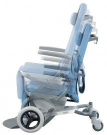 Sella Chair Bed Patient Transfer Function 2
