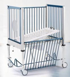 Teddy ICU & Special Care Child friendly Childrens Bed Model 2