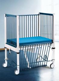 Teddy ICU & Special Care Child friendly Childrens Bed Model
