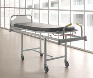 Vico 09770 Fixed Height Hospital Stretcher