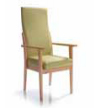 NATURA FIXED chair