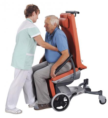Fabulous Chair Bed Patient Transfer Ncnpc Chair Design For Home Ncnpcorg