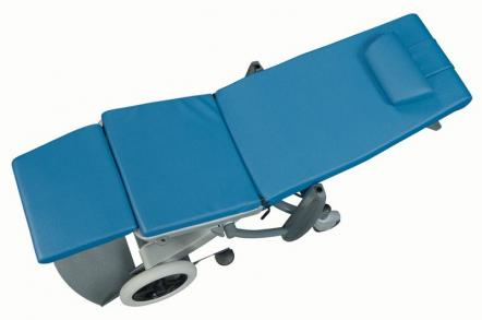 Brilliant Chair Bed Patient Transfer Ncnpc Chair Design For Home Ncnpcorg
