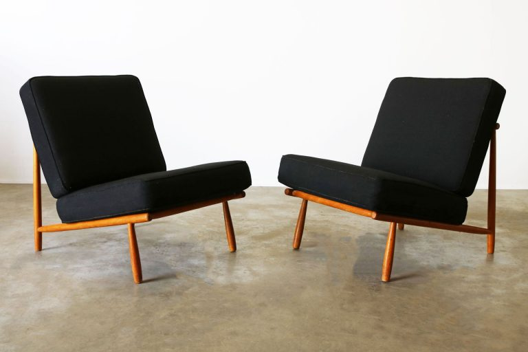 domus-1-lounge-chairs-in-black-by-alf-svensson-for-dux-1950s-set-of-2-1