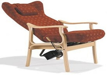 Bariatric High Back Recliner Chairs