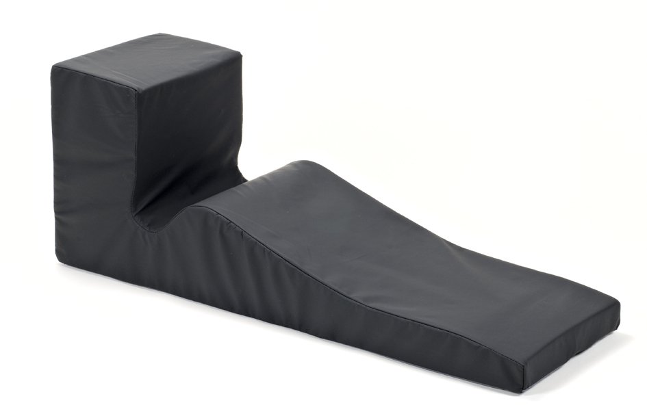 Memory foam positioning cushions