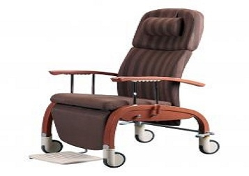 Fero High Back Mobile Recliner Chairs