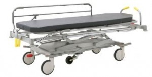 Adjustable Stretcher
