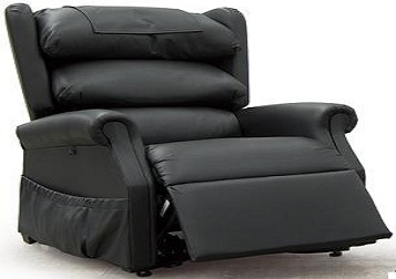 Exo flex recliner chair