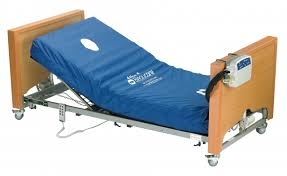 Active Pressure Care Mattresses