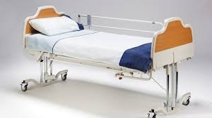 Community Nursing Care Beds