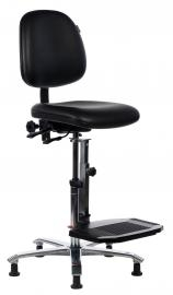 ERGO CLEANROOM CHAIR LINE