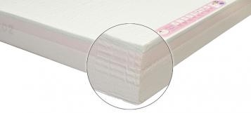 LENTEX HOSPITAL BED MATTRESS FOR HIGH RISK PATIENTS RAPS SCALE 22 POINTS A NEW INNOVATION