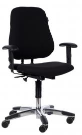 ERGO 5000 BARIATRIC OFFICE CHAIR