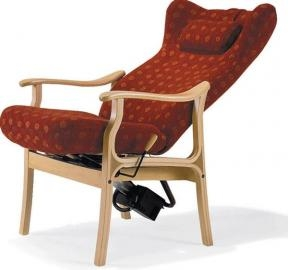 DELTA BARIATRIC RECLINER CHAIRS 400KG