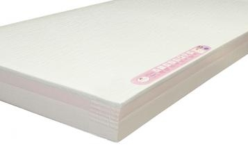SOFT EUROFLEX HYGIENIC MATTRESS FOR PRESSURE SORE PATIENTS
