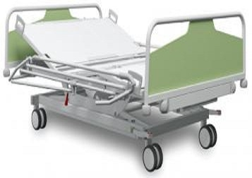 Bariatric Hospital Beds
